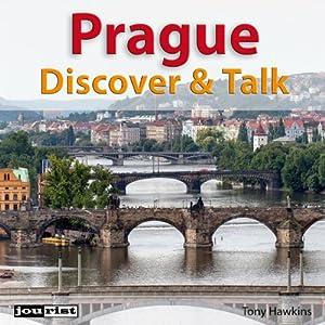 Prague (Discover & Talk) Audiobook