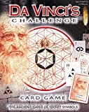 : Da Vinci's Challenge Card Game
