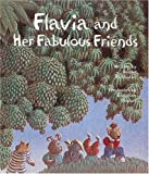 Flavia and Her Fabulous Friends, Daniel Percheron, 0789203022
