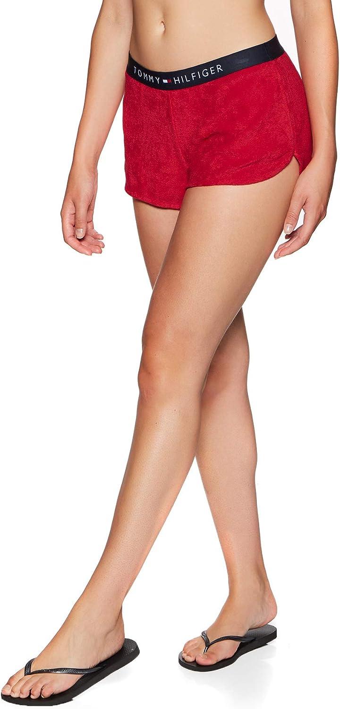 Tommy Hilfiger Pantaloncini da donna con logo