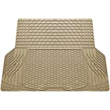 FH Group F16402TAN Cargo Mat (Deluxe Trim to Fit All Weather Tan)