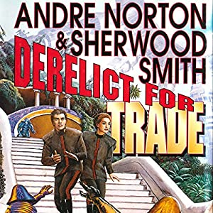 Derelict for Trade Audiobook