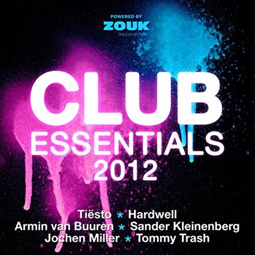 Club Essentials 2012 (40 Club ...