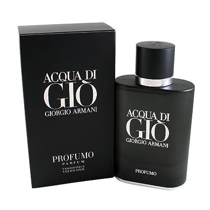 c975b8bd1c99 Acqua Di Gio Profumo For Men By Giorgio Armani Parfum Spray 2.5 oz   Amazon.ca  Home   Kitchen
