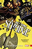 Image of Doctor Strange Vol. 1: The Way of the Weird