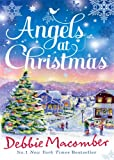 Where Angels Go by Debbie Macomber front cover