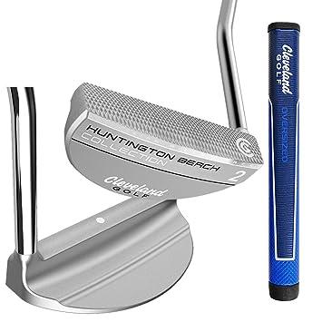 Cleveland Golf 11170383 Huntington Beach 1 Grip Golf Putters ...