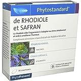 Pileje - Phytostandard Rhodiole Safran