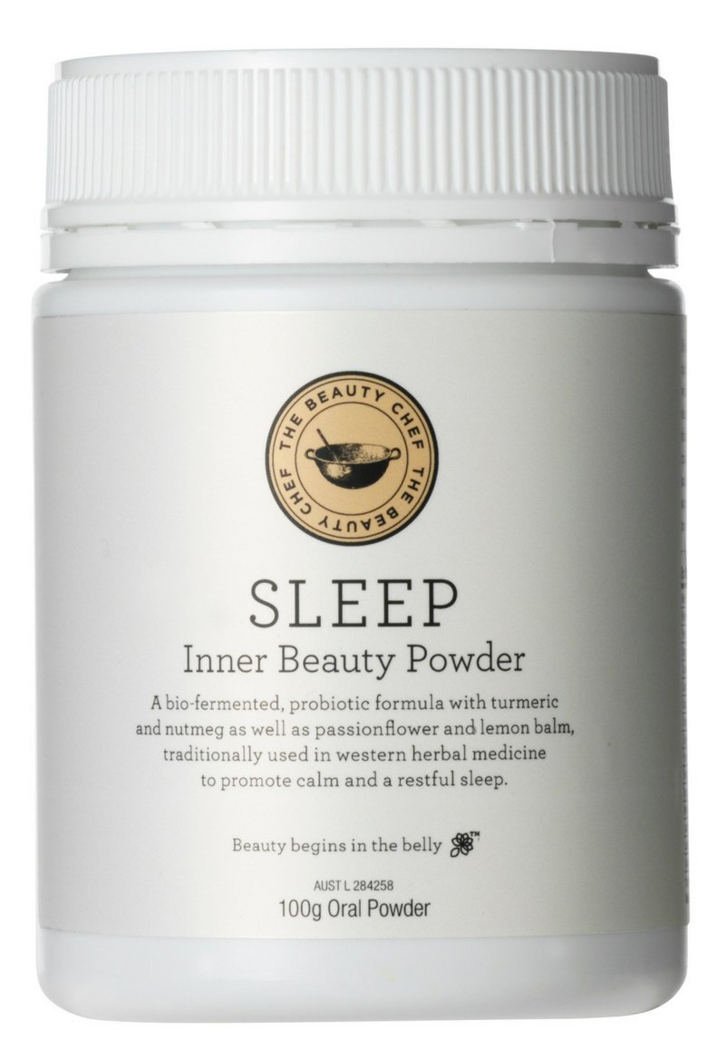 The Beauty Chef - All Natural Sleep Inner Beauty Powder (3.5 oz / 100 g)