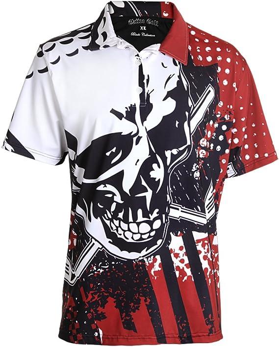 Blade Men's Golf Shirt