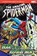 The Amazing Spider-Man: War of The Reptile-Men