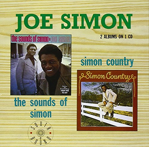 Price comparison product image The Sounds of Simon / Simon Country