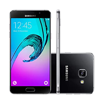 Samsung Galaxy A7 (2016) - Smartphone Libre Android (5,5, 13 MP ...