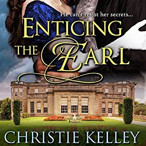 Enticing the Earl Audiobook