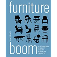 Furniture Boom: ?Mid-Century Modern Danish Furniture 1945–1975