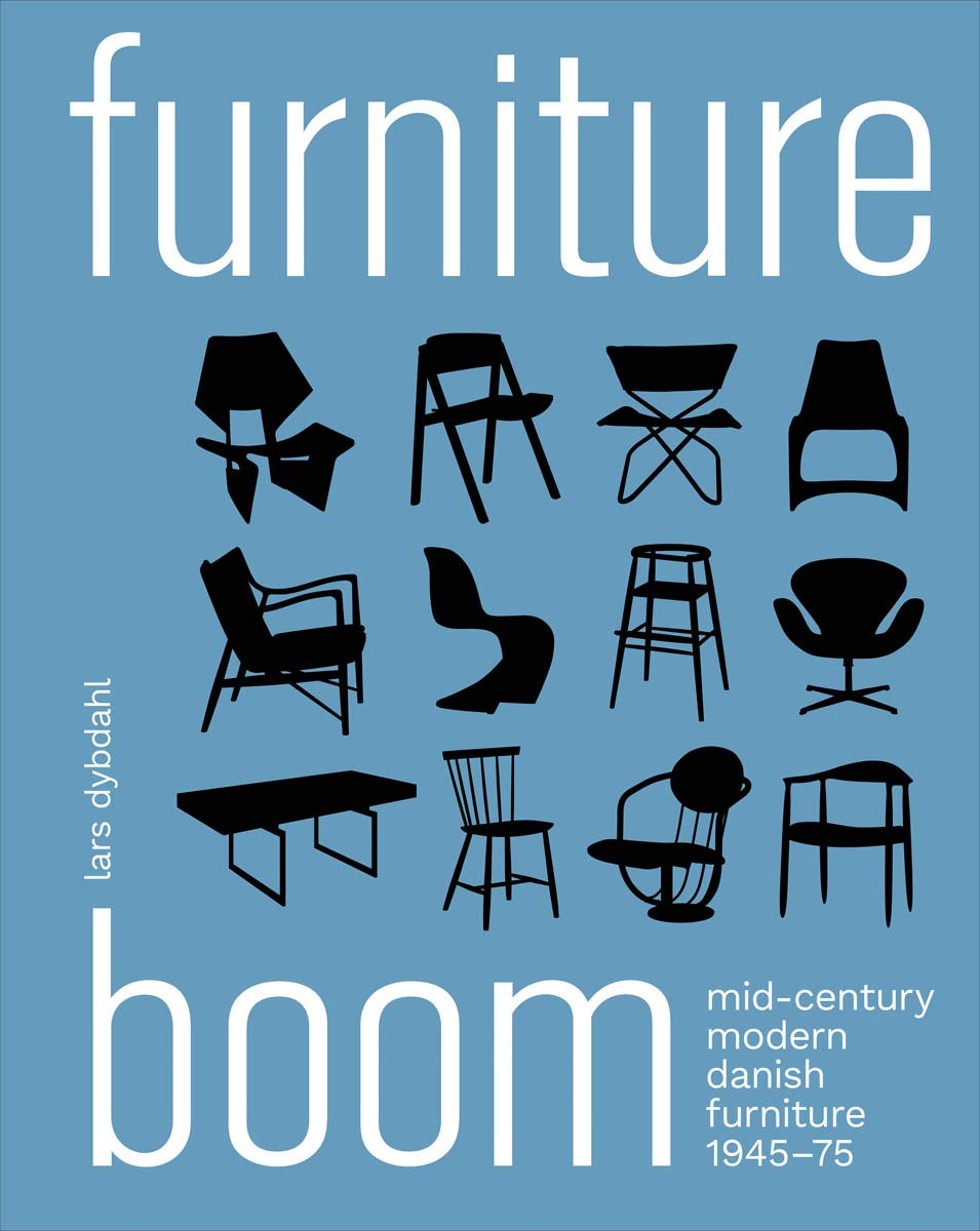 Furniture Boom: Mid-Century modern Danish furniture 1945 ...