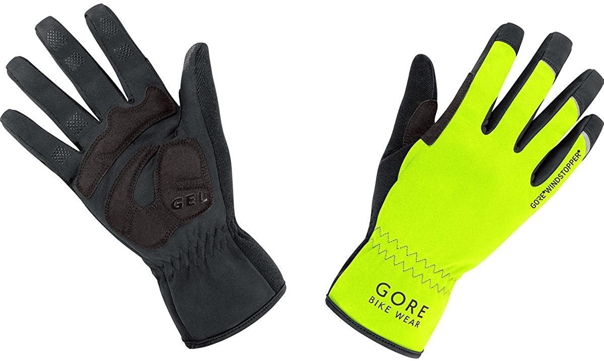 Gore Bike Wear Universal Windstopper - Guantes de Ciclismo Unisex ...