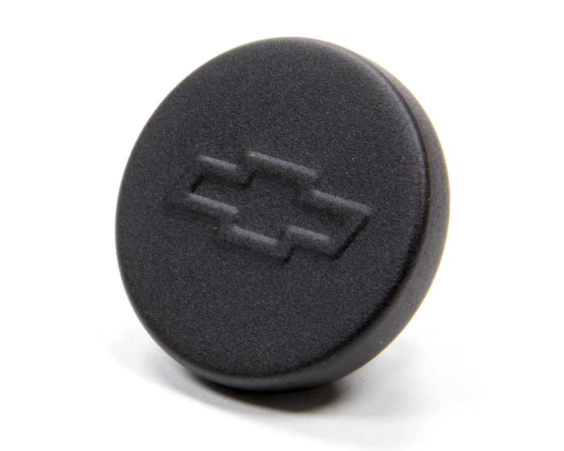 Proform 141-629 Oil Filler Cap Push-InBlack Crinkle