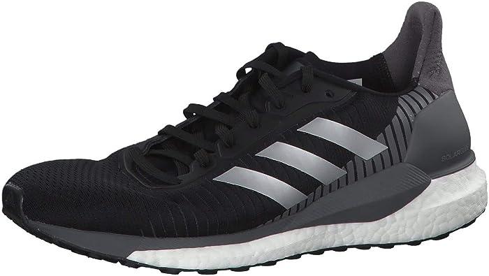 Adidas Solar Glide St 19 M, Zapatillas de Trail Running para