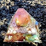 オルゴナイト オブジェ ハスのピラミッド3 3,5×2,5cm