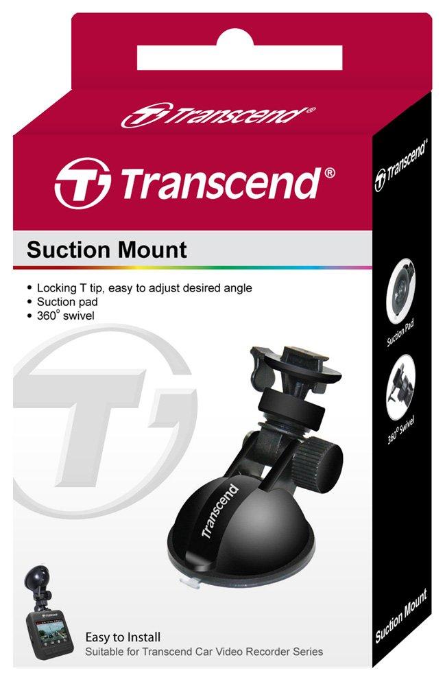 Transcend Suction Mount for DrivePro