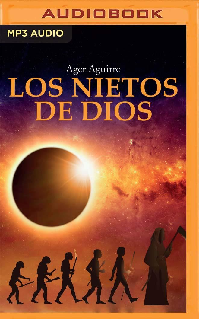 Los Nietos de Dios: Amazon.es: Aguirre, Ager, Vargas, Juan Manuel: Libros