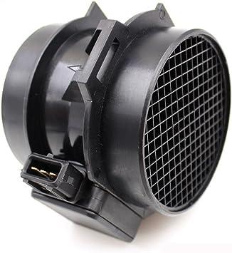 for Hyundai Santa Fe Sonata Tucson Tiburon Kia Mass Air Flow Sensor MAF 2.7L
