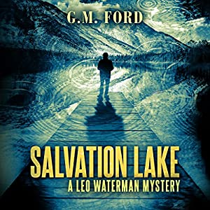 Salvation Lake Audiobook