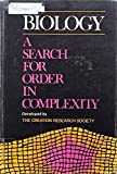 img - for Biology - A Search for Order in Complexity book / textbook / text book