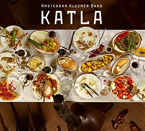 Katla (Modulator Fm Radio Sirius Xm)