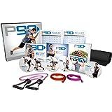 Tony Horton's P90 Deluxe Kit DVD Workout