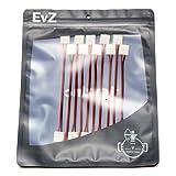 EvZ 10PCS LED 5050 Single Colour Strip Light