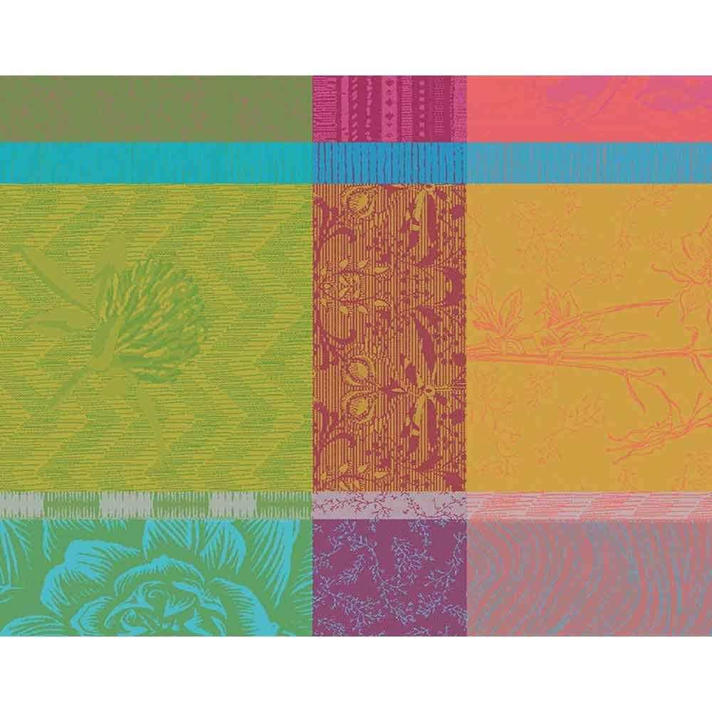 Garnier Thiebaut - Tischset - Platzset - Mille Gardenias Bourgeons - Baumwolle - 40x50 cm