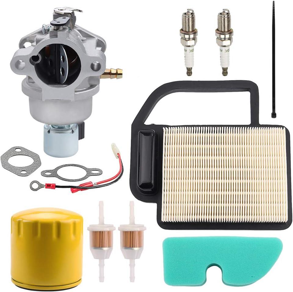 Harbot Carburetor Tune Up Kit for 20 853 33-S 20 853 35-S 15HP-22HP SV470-620