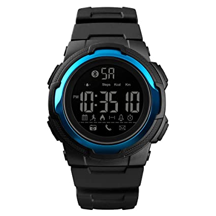 Amazon.com: Geetobby Sport Watches - Bluetooth 4.0 ...