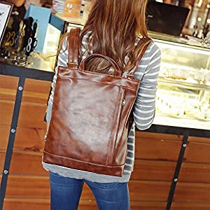 New Women's Street style Backpack Travel Handbag Rucksack Shoulder School Bags