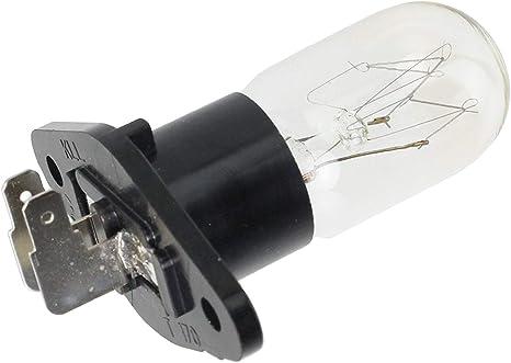 Find A - Bombilla de repuesto para horno y base tipo T170 para ...
