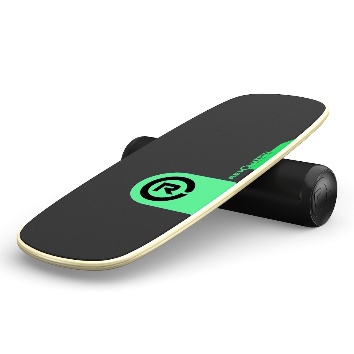 Revolution 101 Balance Board Trainer (Green)