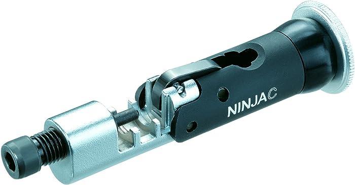 Top 8 Ninja Foot Spik