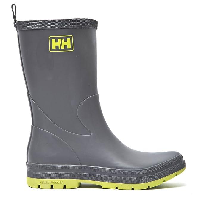 sports shoes 32cb6 33dbc Helly Hansen Men's Midsund 2 Rain Boot