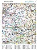 Rand McNally 2021 Midsize Road Atlas