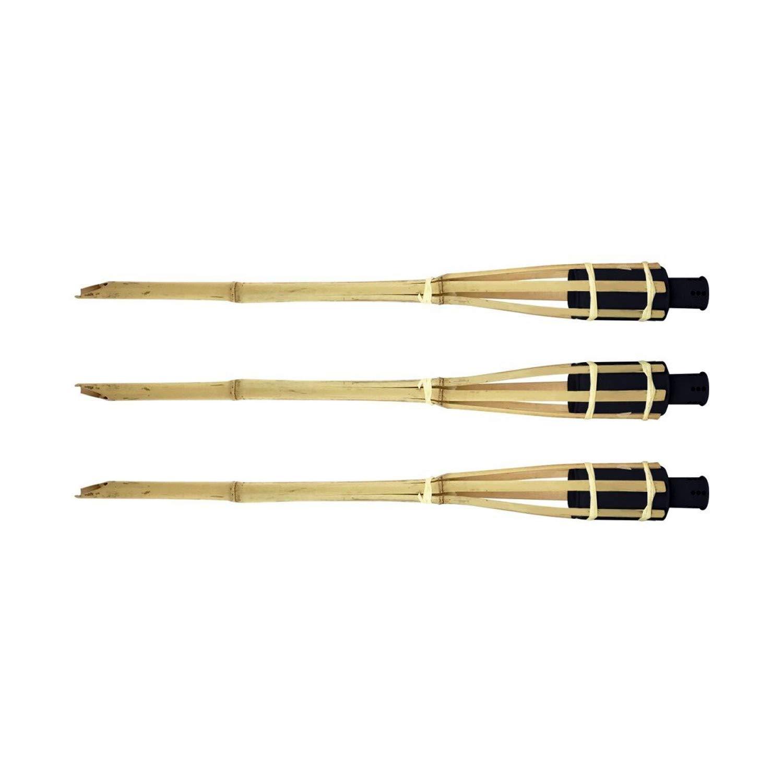 Ersatzdocht f/ür kleine Bambusfackeln