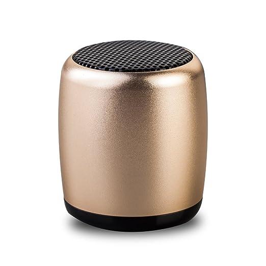 Review Mini Wireless Portable Bluetooth