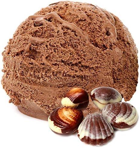 1 kg de polvo de chocolate belga vegetariana de hielo crema sabor - Azúcar - LACTOSA - GLUTEN - bajo en grasa, crema para diabéticos helado de leche en polvo polvo de