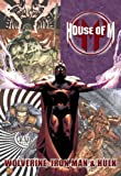 House of M: Wolverine, Iron Man & Hulk (House of M (Hardcover))