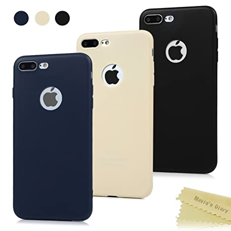 3x Funda iPhone 7 Plus 5.5