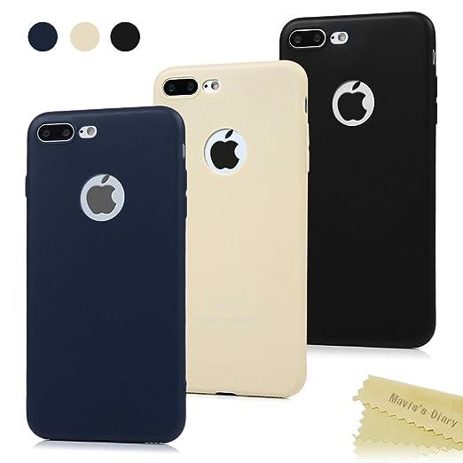 3x Funda iPhone 7 Plus 5.5
