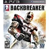 Backbreaker Football - PlayStation 3 Standard Edition