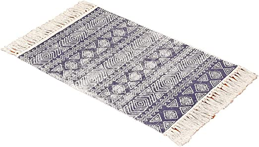 Alfombra de pasillo hecha a mano Anqi Fashions de estilo clásico ...