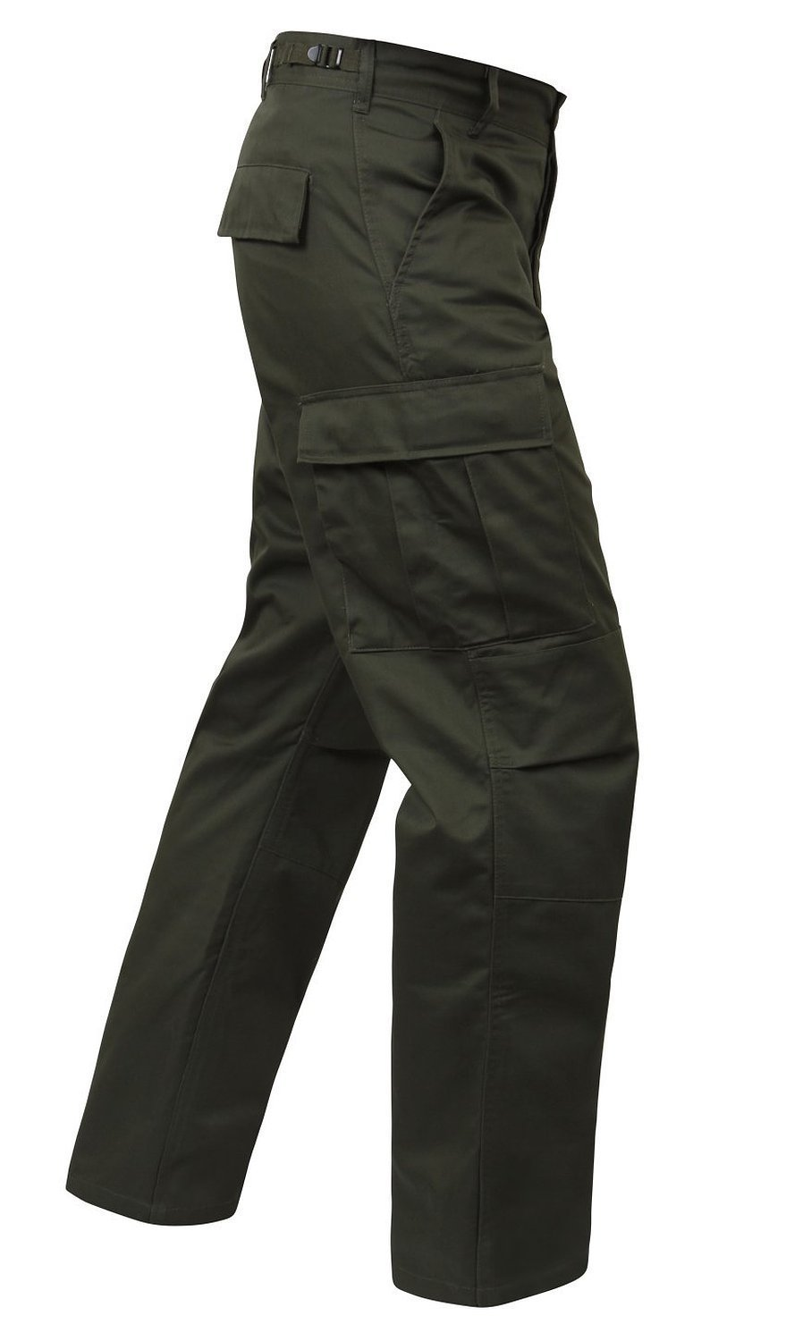 Rothco Olive Drab BDU Pants RSR Group Inc B06XX6S4FN